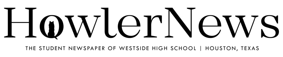 The student news site of Westside High School