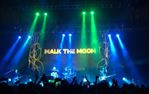 Concert Review: Walk the Moon