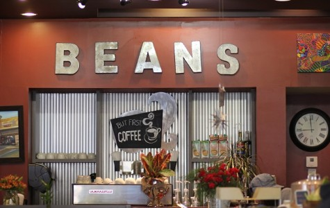 Break the Chain:  Beans Café