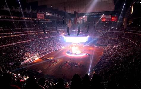 Rodeo Houston Lineup