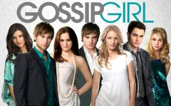 Editorial: Why is Gossip girl so good?