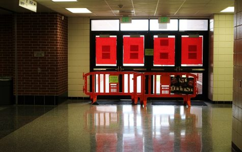 WHS Changes
