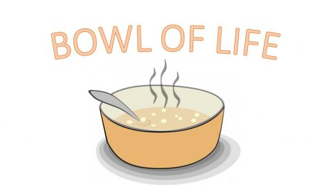 Bowl of Life