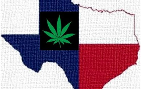 Will the Lone Star State ever legalize marijuana?