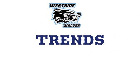 Westside High School Trends