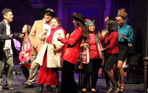 Miracle on 34th Street Preview