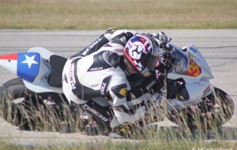 Senior Nick Doolan Road Racing Season