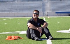 The End of an Era- Coach Brown