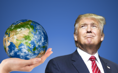 Are we more threatened by climate change under Trump?
