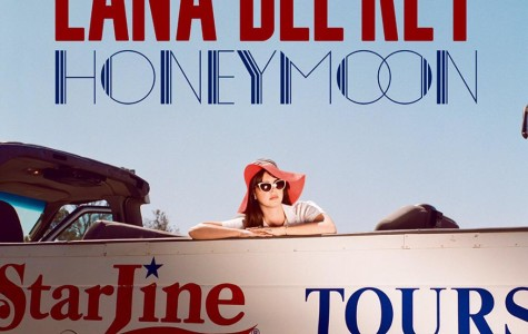 "Music Review: Lana Del Rey's Ethereal ""Honeymoon"""