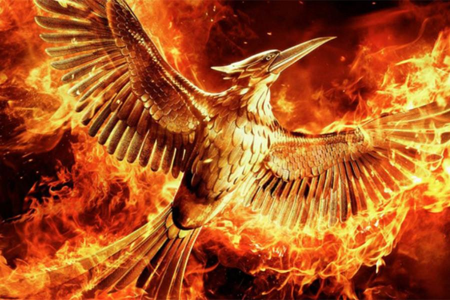The Hunger Games Trilogy Comes To An End