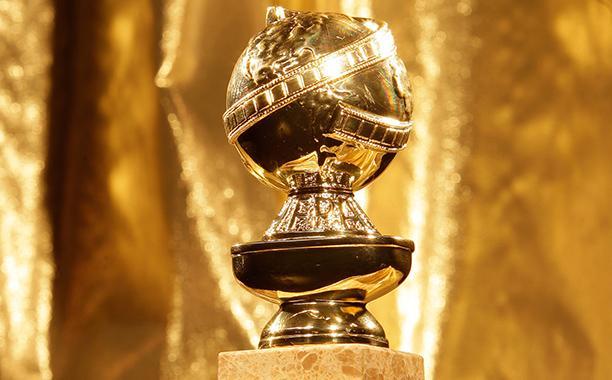 The prestigious Golden Globe award.