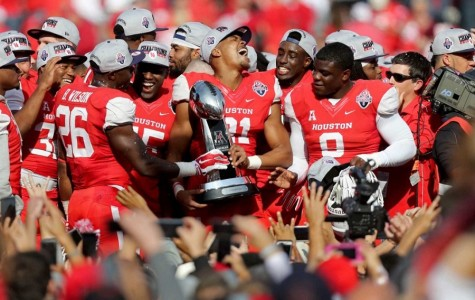 UH Cougars are going bowling!