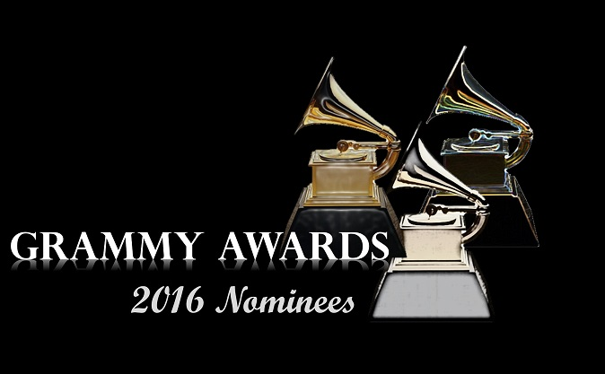 The Grammy Awards will be aired February 8th, on CBS