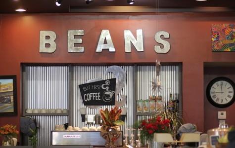 Break the Chain:  Beans Café
