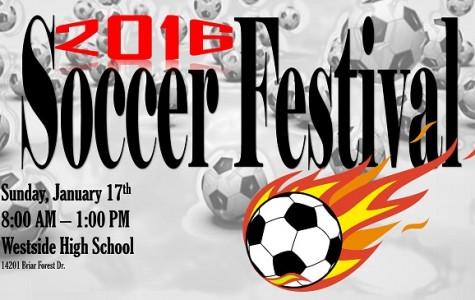 Soccer Festival 2016!