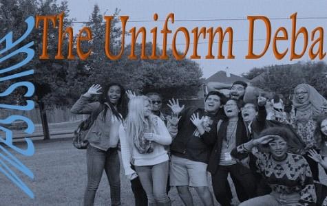 The Uniform Debate