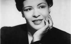 Billie Holiday, 1939