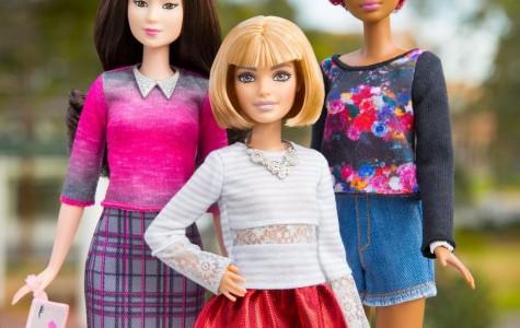 The Barbie Revolution
