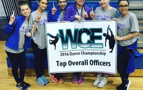 Competition Season Begins for Westside Dance