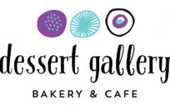 Staff Pick: Dessert Gallery