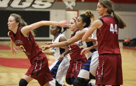 GBB Finishes Strong  at 23 – 8