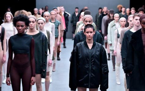 """Expanding Fashion – """"The Kanye West Fashion Movement"""""""