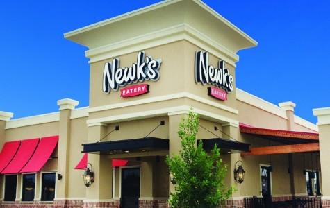 Break The Chain: Newk's Eatery