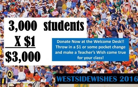 Westside Wishes