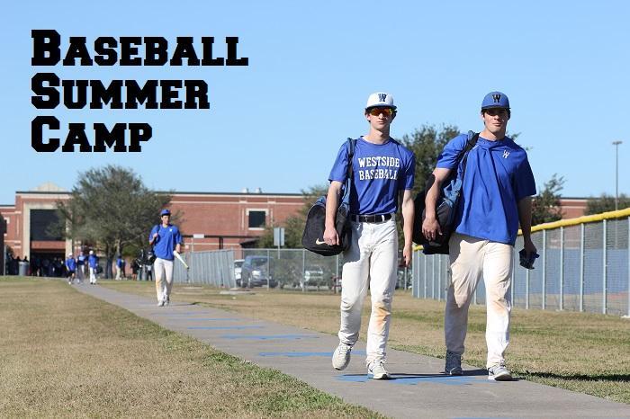 Baseball+Summer+Camp