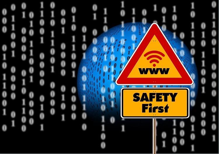 Safety+First