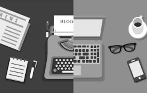 Blogger or Writer?