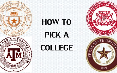 How to Pick the Right College