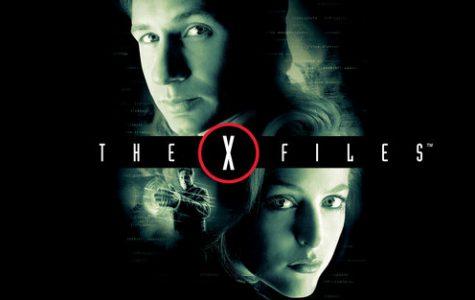 Staff Pick: The X-Files