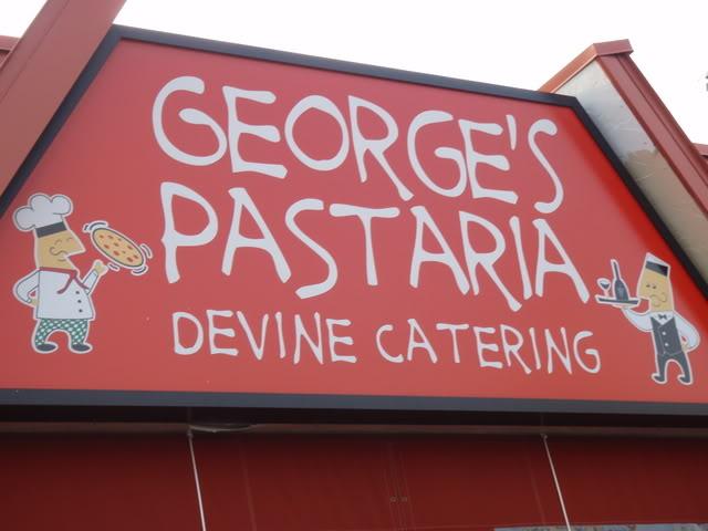 George's Pastaria