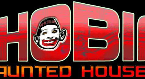 Staff Pick: Phobia Haunted Houses