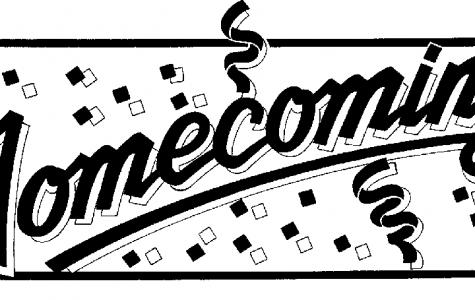 Homecoming Spirit Week has arrived