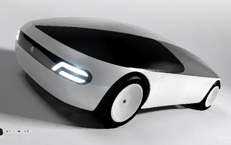 Staff Pick: Self-driving car?