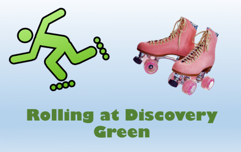 Staff Pick: Discovery Green Roller Rink