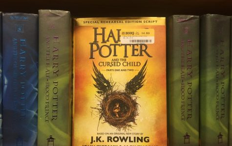 "Is ""A Cursed Child"" Really the End of Harry Potter?"
