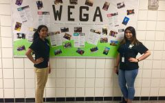 The Women of WEGA!