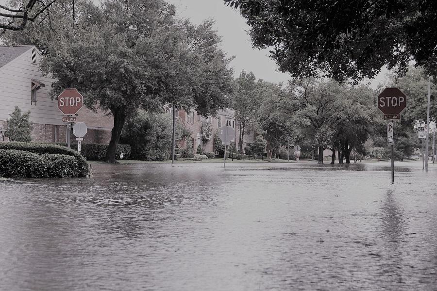 Harvey arises question of climate change