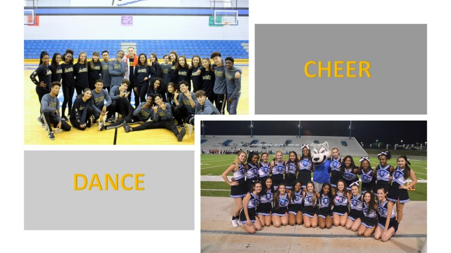 Is Dance and Cheer a Sport?
