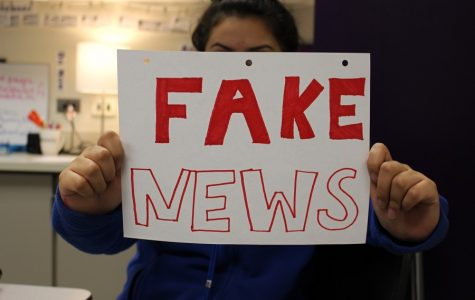 How to Differentiate Fake News from Real News