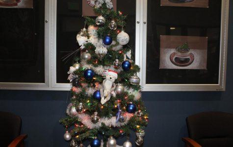 Kat's Christmas Story