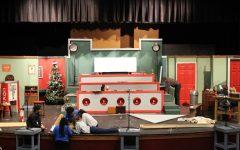 T-PRO Presents, A 1940's Christmas Carol