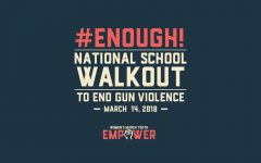 Enough is Enough!