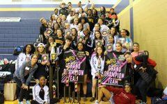 Inertia Dance Company Closes Competition Season