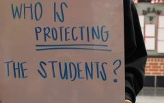 Who's Protecting the Students?