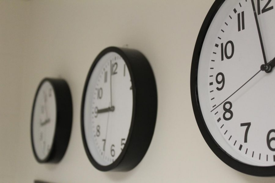 HISD School Times
